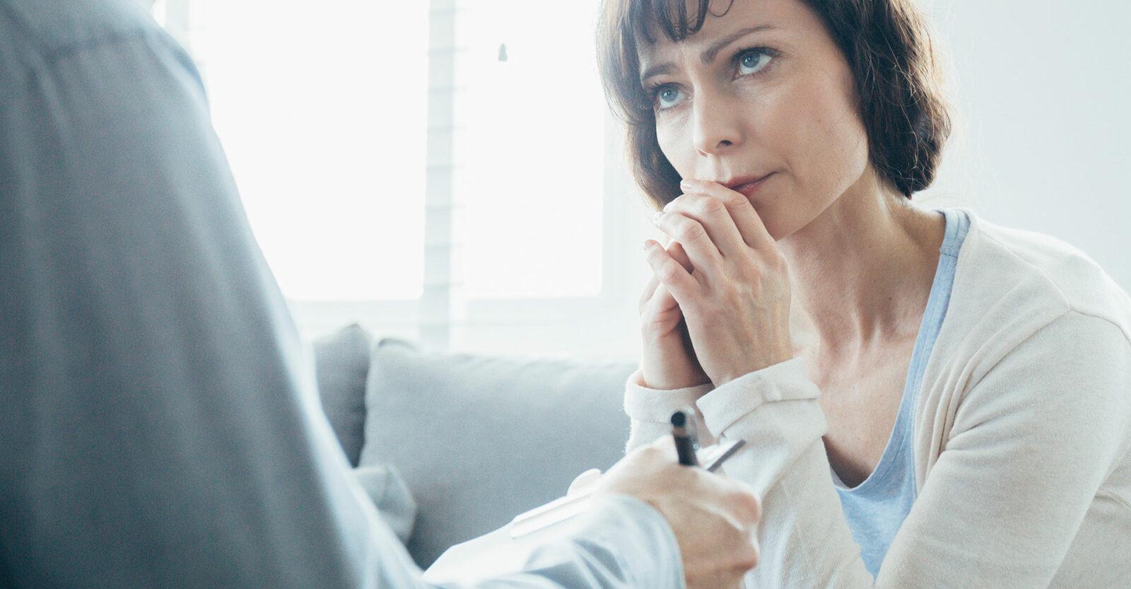 Psicologa Psicoterapeuta Gestione Lutto