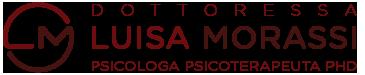 Dottoressa Luisa Morassi Psicologa Udine Psicoterapeuta PhD