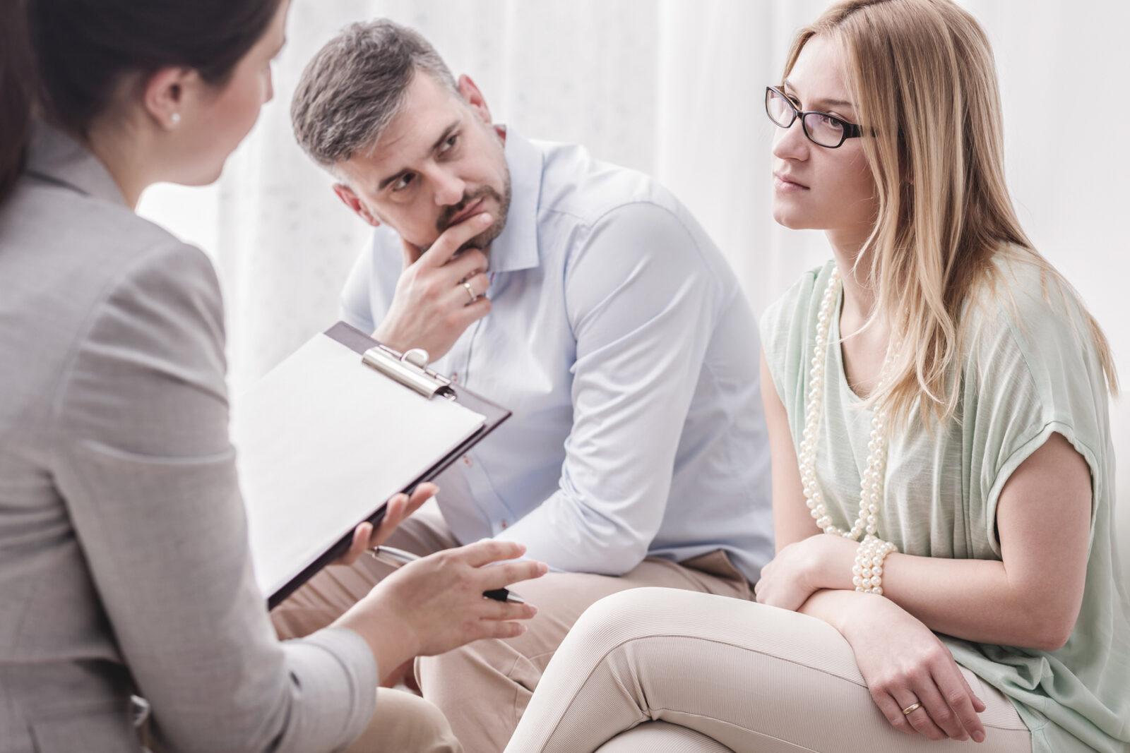 terapia di coppia Psicologa Psicoterapeuta Luisa Morassi